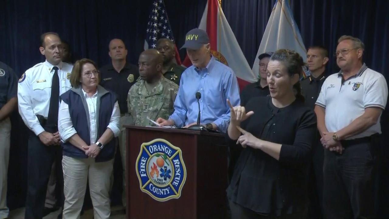Georgia Power offers electrical safety tips for Hurricane Irma evacuees