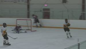 HIGHLIGHTS: WHSHL Sturgeon Heights vs Dakota – January 9