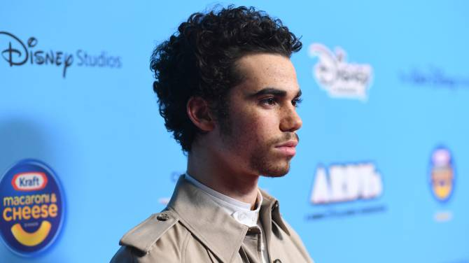 Disney Channel Star Cameron Boyce Dead At Age 20 National Globalnews Ca
