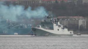 Despite boasting of Russian military by Putin, navy still lags behind