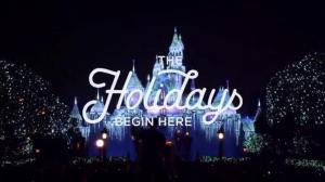AMA Travel: Disneyland and Disney World for the holidays