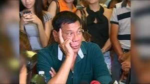 Filipino 'Donald Trump' indicates he will reimpose the death penalty
