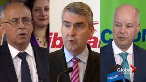 Party leaders gear up for first debate of Nova Scotia election
