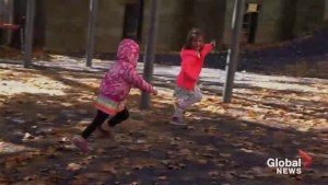 U.S. government updates physical activity guidelines, includes kids as young age 3