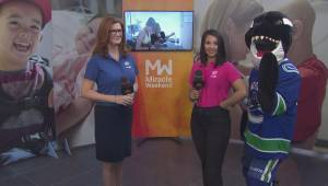 Highlights from the 2018 Miracle Network telethon