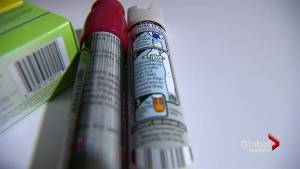 Toronto councillor tables motion looking to make EpiPens mandatory in restaurants, eateries
