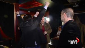 Russians celebrate Trump victory, salute victory for 'whole world'