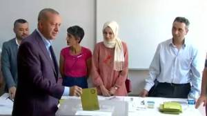 Turkish President Erdoğan's future in question after Istanbul election defeat