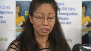 Workers call on federal government to end discriminatory immigration laws