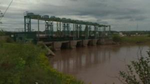 Governments invest $61.6 M for bridge to restore Petitcodiac river