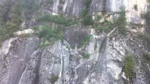 Fatal fall on Stawamus Chief marks second death in six weeks