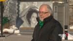 Artist involved in downtown Calgary art dispute responds to 'misunderstanding'