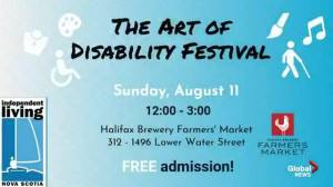 The Art of Disability Festival