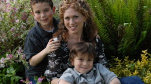 What a non-smoking young mom wants Canadians to know about lung cancer