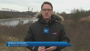 Global News at 6 New Brunswick: Dec 14