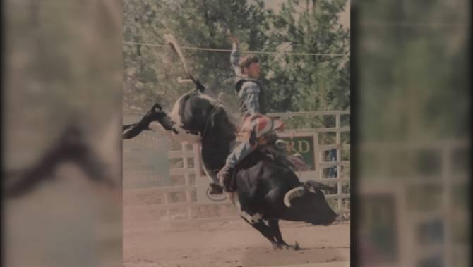 B C Rodeo Star Ty Pozzobon Had Cte Brain Condition When