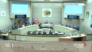Calgary city council votes 'yes' to new home for the Flames