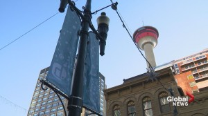 City of Calgary looks at revamping Stephen Avenue