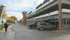 Parking Changes at Kelowna General Hospital