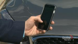 Uber officially launches in Regina