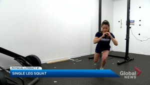 What's Your Fitness Age?: Physical literacy demo