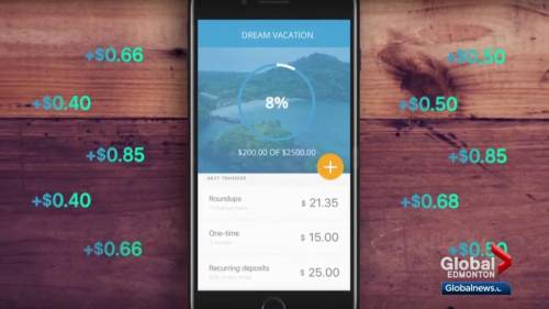 Made-in-Canada app getting great reviews for how easily it helps people  save money