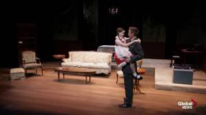Teatro La Quindicina presents 'The Bad Seed' in Edmonton