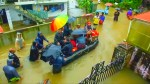 Worst flood in a century kills at least 373 people in India's southern state of Kerala
