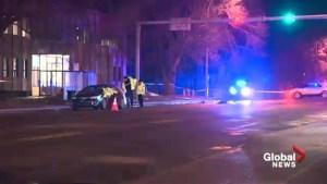 Pedestrian killed in northwest Edmonton collision
