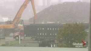AIM facility in Saint John receives modified operating permit for six months