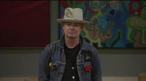 Gord Downie named an officer of the Order of Canada