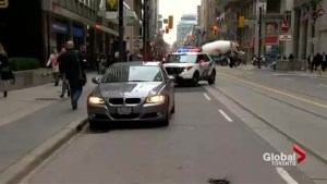 Ticketing begins for King Street pilot project