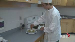 Pincher Creek teen chef represents Alberta in competition