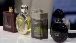 Determining the best fragrance for you