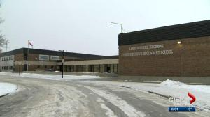 Selkirk School Division closes for the day
