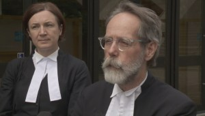 Gabriel Klein's lawyer reacts to juudges ruling