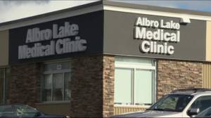 Nova Scotia RCMP doctor accused of sex assault says he's innocent