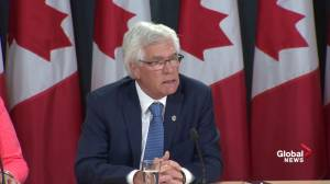 Canada looking to new markets, China to purchase softwood lumber
