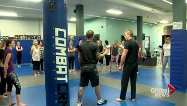 Alleged Lethbridge assault prompts self-defence class for