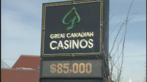 B.C. casino whistleblower claims staff needed protection