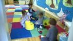 More public daycare spots