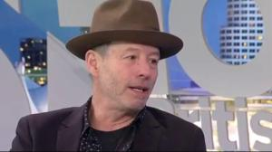 Barney Bentall on music and supporting friend John Mann