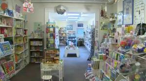 Canada's oldest children's bookstore turns 40