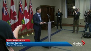 Queen's Park shaken by sexual misconduct allegations
