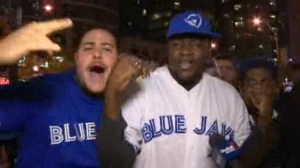 Jays stay alive with game 5 win