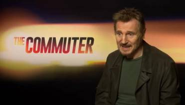 Liam Neeson denies charges of racism after controversial