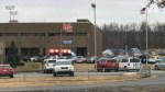 Two dead, at least 17 other people injured in Kentucky school shooting