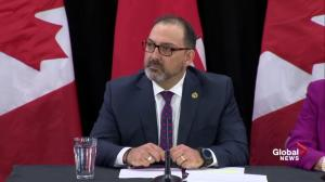 "Ontario energy minister says government didn't pull ""fast one"" on fair hydro plan"