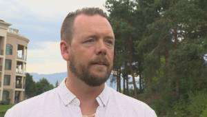 Kelowna RCMP officer arrives to investigate deadly crash and discovers the victim is his father-in-law
