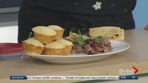 Food for Thought: Smoke and Salt BBQ